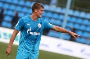 Игорь Денисов перешел в «Анжи» за 12 млн евро