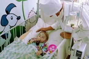 Следователи возбудили дело после смерти ребенка от кишечной инфекции в Петербурге