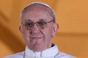 Папа Римский выступил против легализации однополых браков во Франции