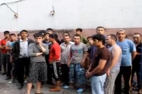 После массовой драки в Москве задержали 60 человек