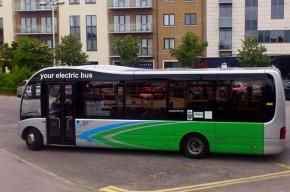 Вместо трамваев и троллейбусов Петербург потратится на электробусы и метро