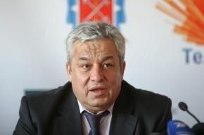 Борцы с педофилами в Петербурге поймали водителя вице-губернатора Кичеджи