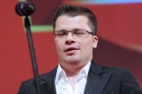 Гарик Бульдог Харламов подал встречный иск к нелюбимой жене