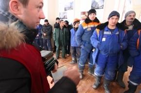 В Петербурге и Москве вводятся особенные штрафы для мигрантов-нелегалов