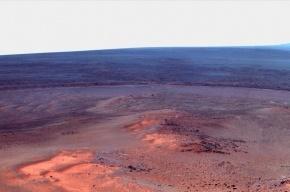 Атмосфера Марса была богата кислородом 4 миллиарда лет назад