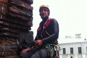 В горах Кабардино-Балкарии сорвался со скалы и погиб альпинист из Петербурга