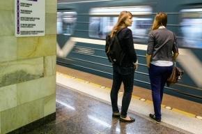 В ночь «Алых парусов» метро закроется только на 2,5 часа