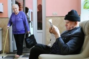 В России ежегодно прибавляется 1 млн пенсионеров, но нынешние подростки до пенсии не доживут