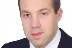 Петербургский муниципальный депутат задержан в рамках «мусорного» дела