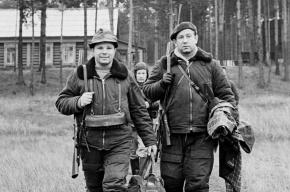 Космонавт Леонов назвал истинную причину смерти Юрия Гагарина