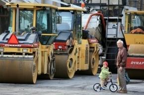 Витебский проспект закрыт на ремонт с 3 по 22 июня