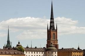 Шведские машинисты стали ходить на работу в юбках