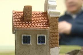 Смольный готов платить пожилым жилищную ренту – 16 тысяч в месяц