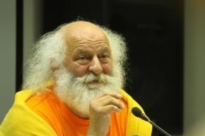 Артисты Цирка на Фонтанке требуют уволить Вячеслава Полунина