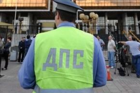 В Петербурге автомобилиста оштрафовали на 75 тысяч за видеосъемку гаишника