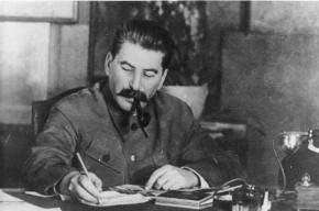 Из единого учебника истории предложили убрать сталинские репрессии