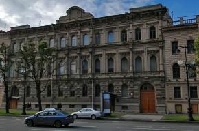 Чиновник Минкультуры избил в Петербурге аспирантку