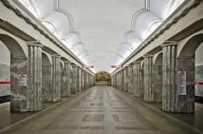 В Петербурге на станции метро «Балтийская» появится второй выход
