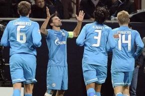 «Зенит» может сыграть с ПСВ или «Фенербахче» в отборе к Лиге чемпионов