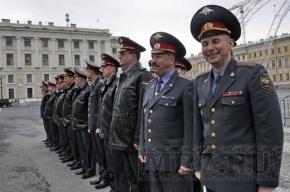 Российскую полицию будут реформировать обратно в милицию
