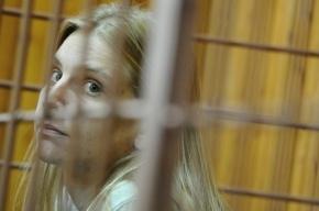 Жительницу Подмосковья, выбросившую детей с балкона, отправили в психушку