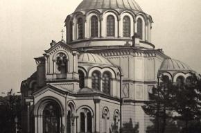 Депутаты ЗакСа одобрили восстановление греческой церкви у БКЗ