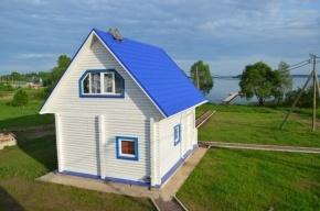 Коттеджный комплекс «Озеро Врево» ждет гостей
