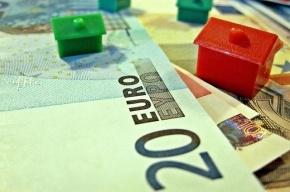 Курс евро на Московской бирже превысил 43 рубля