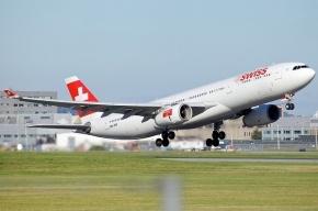 Из Петербурга запускают прямой авиарейс в Женеву
