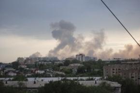 Один человек погиб в результате взрывов на полигоне в Чапаевске
