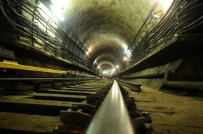 Новую ветку метро в Петербурге начнут строить уже в 2014 году