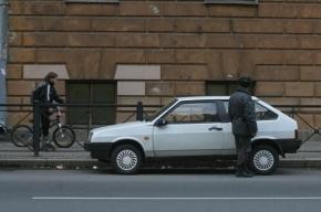 В Петербурге двух полицейских обвиняют в похищении курсанта МВД