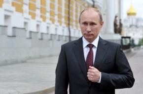 Путин отказался выдавать Эдварда Сноудена, назвав требования США «чушью»