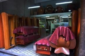 Дело о продаже поста директора токсовского МУП «Ритуальные услуги» дошло до суда
