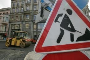 Невский проспект закроют 28 июня
