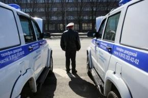 Замначальника отдела полиции умер, доставляя мигрантов в УФМС