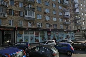 Десять человек в форме СОБР ограбили банк в Москве