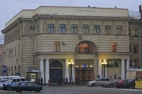 Наземный вестибюль «Пушкинской» закроют на 19 месяцев через две недели