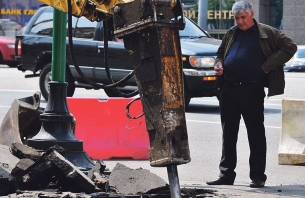 Асфальт стал толще. Итоги ремонта московских дорог