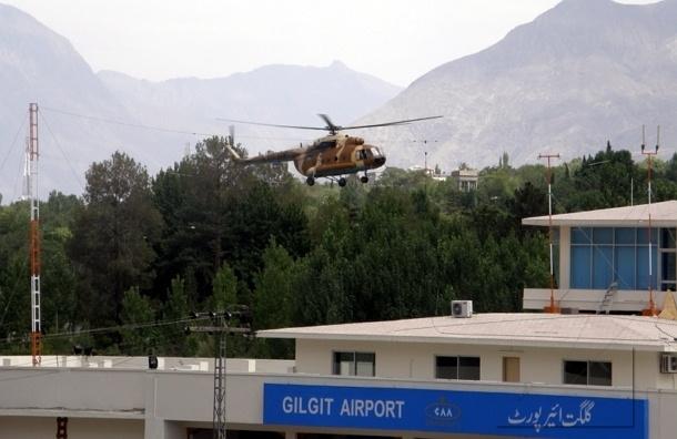 Среди убитых в Пакистане альпинистов россиян нет