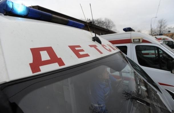В Москве семь детей госпитализированы с подозрением на менингит