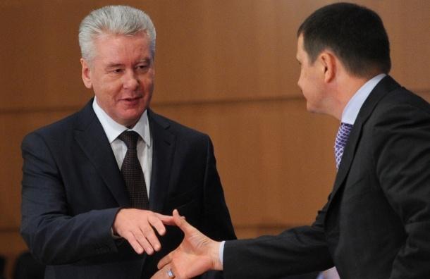 Собянин подал в отставку, Путин ее принял