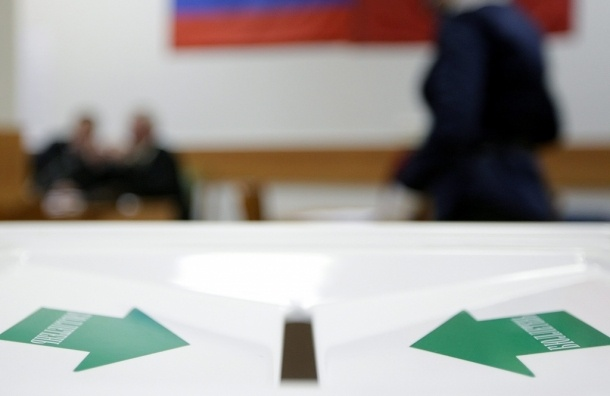 Кто претендует на пост мэра Москвы