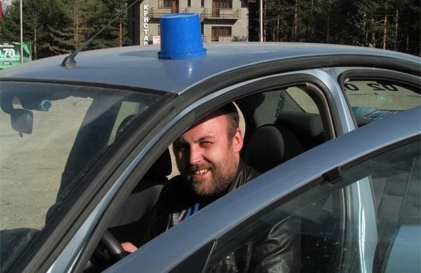 Власти Москвы расчищают дорогу для ВИП-кортежей?