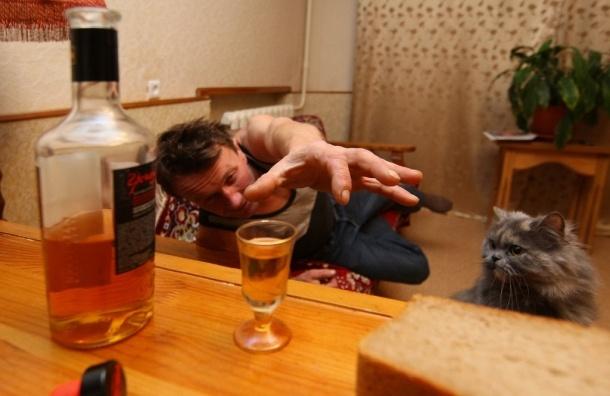 Найден способ остановить вредное воздействие алкоголя на печень