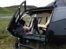 Вертолет потерпел крушение в Мурманской области июль 2013: Фоторепортаж