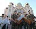 Фоторепортаж: «Крест Андрея Первозванного»