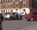 Рейд против бомбил, Калининский район, 30 июля 2013: Фоторепортаж