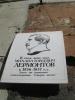 Фоторепортаж: «Акция к дню смерти Лермонтова, мемориальная доска»