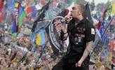 Фоторепортаж: «Михаил Горшенев, Король и шут»